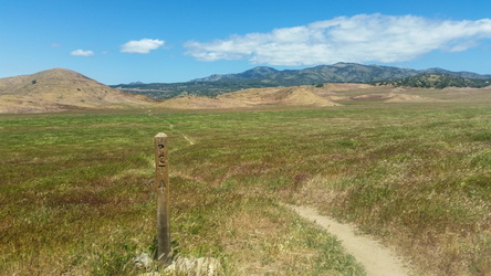 Pacific Crest Trail + Oregon Coast Trail - USA